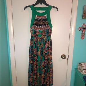 Gianni Bini Long formal dress